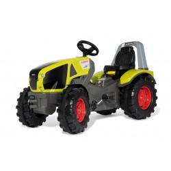 Tracteur à pédales X-Trac Prémium CLAAS AXION 940 640089 ROLLY TOYS