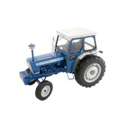 TRACTEUR FORD 7000 UH2798 UNIVERSAL HOBBIES 1/16