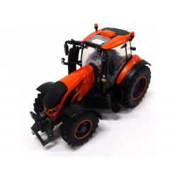 TRACTEUR MINIATURE VALTRA T254 Orange 43273 BRITAINS 1/32