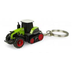 Porte Clef tracteur Claas Axion 960 Terra Trac UH5858