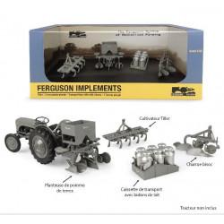 Coffret accessoires Ferguson UH6247