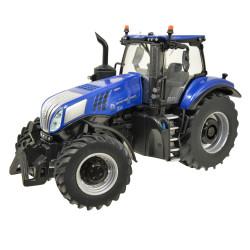 NEW HOLLAND T8.435 Génésis Blue Power 43216 BRITAINS 1/32