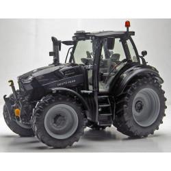 DEUTZ-FAHR Agrotron 6215 TTV Warrior Black W2054 WEISE TOYS 1/32