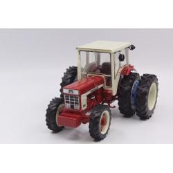 Tracteur miniature IH 946 4x4 Jumelage REPLICAGRI REP208