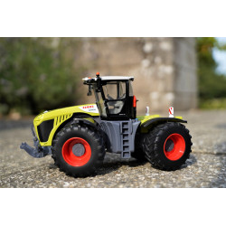 CLAAS XERION 5000 43246 BRITAINS 1/32