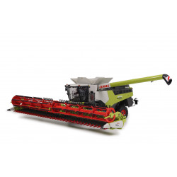 Moissonneuse CLAAS LEXION 8700 M2101 Marge Models 1/32