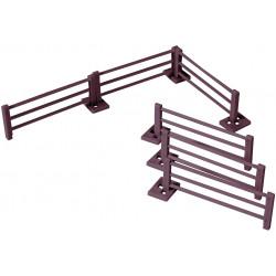 12 barrières 40952 BRITAINS 1/32