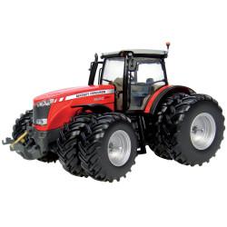 Tracteur MASSEY FERGUSON 8690 Dyna-VT Jumelé UH2828 UH 1/32