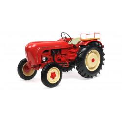 Tracteur PORSCHE Diesel super 800189070 MINICHAMPS 1/8