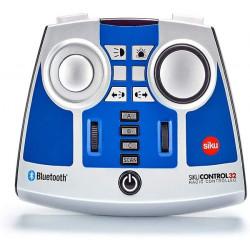 Télécommande Bluetooth à pile pour siku controle 6730 SIKU 1/32