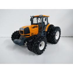 Tracteur RENAULT ATLES 935 RZ Jumelé UH2202 UH 1/32