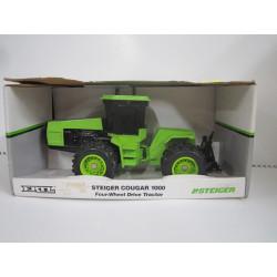 Tracteur STEIGER COUGAR 1000 ERTL 1/32 256