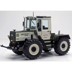 TRACTEUR MB Trac 1000 blanc-vert W2058 WEISE TOYS 1/32