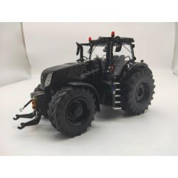 TRACTEUR NEW HOLLAND T8.435 Génésis Black M2111 Marge Models 1/32
