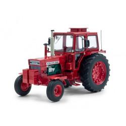 Tracteur BM VOLVO 810 TF005 ARTISANAL 1/32