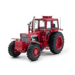 Tracteur BM VOLVO 814 TF006 ARTISANAL 1/32