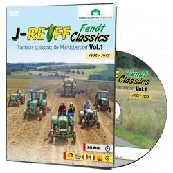DVD REIFF FENDT Classic 1928-1958 CD00409