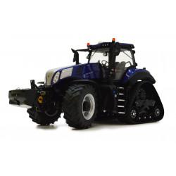 NEW HOLLAND T8.435 Génésis Blue Power SmartTrax M2104 Marge Models 1/32