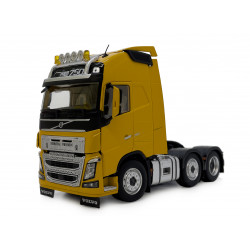 Camion miniature VOLVO FH16 6x2 jaune M1811-07 Marge Models 1/32