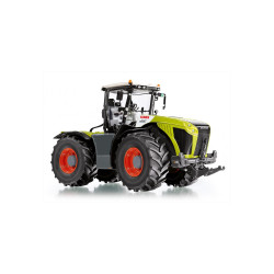 TRACTEUR CLAAS Xérion 4500 W7853 WIKING 1/32