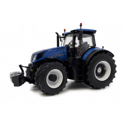 TRACTEUR NEW HOLLAND T7.315 HD M2115 Marge Models 1/32