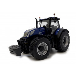 TRACTEUR NEW HOLLAND T7.315 HD Blue Power M2116 Marge Models 1/32