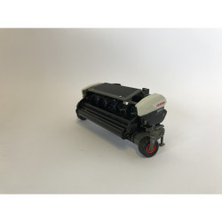Pick-up CLAAS PU300 Black-Red M2110 Marge Models