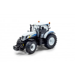 TRACTEUR NEW HOLLAND T7050 Vatican Limited édition 750 ex 30232.7 ROS 1/32