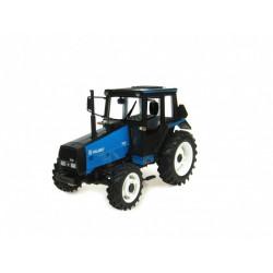TRACTEUR VALMET 705 Bleu H4019 UH 1/32
