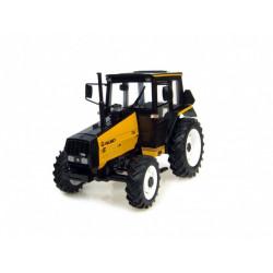 tracteur VALMET 705 jaune H4020 UH1/32