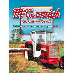LIVRE Mc CORMICK en prospectus LI00327