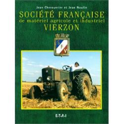 Livre LI00201 Société Française Vierzon