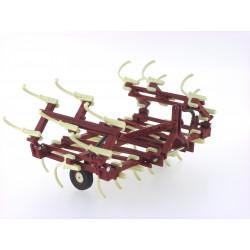 Cultivateur miniature VIBRASHANK IH 45 REPLICAGRI 1/32