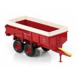 Benne miniature IH 425 12 Tonnes REP29 REPLICAGRI 1/32