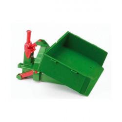 Benette miniature basculante BRUDER