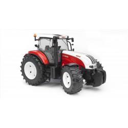 Tracteur miniature STEYR CVT 6230 BRUDER