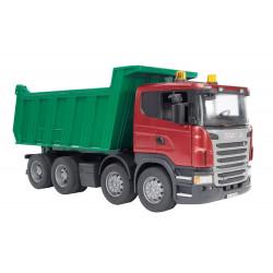Camion benne SCANIA R-série BRUDER 3550