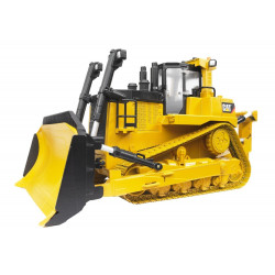 BULLDOZER MINIATURE CATERPILLAR BRUDER 2452