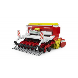 Semoir miniature POTTINGER VITASEM 302ADD BRUDER