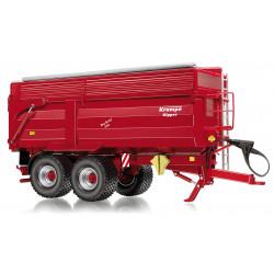 Remorque KRAMPE Big Body 650S W7339 WIKING 1/32