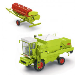 MOISSONNEUSE CLAAS DOMINATOR 85 30012 USK 1/32