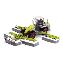 Automoteur CLAAS COUGAR 1400 H2606 UNIVERSAL HOBBIES 1/32