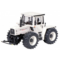 MB Trac 1800 Blanc S7606 SCHUCO 1/32