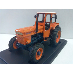 TRACTEUR SOMECA 1000 DT artisanal SA005 TRACTOYS.FR 1/32