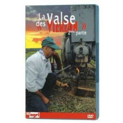 DVD Valse des Vierzon 2 CD00327