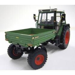 FENDT 360GT Plateforme W1008 WEISE TOYS 1/32