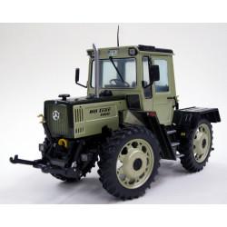 MERCEDES MB Trac 1100 roues étroites W1016 WEISE TOYS 1/32