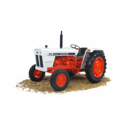 TRACTEUR DAVID BROWN 996 UH4883 (1974) UNIVERSAL HOBBIES 1/16