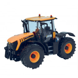 TRACTEUR JCB FASTRAC 4220 43124 BRITAINS 1/32