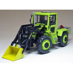 TRACTEUR MB-Trac 900 chargeur W1038 WEISE TOYS 1/32